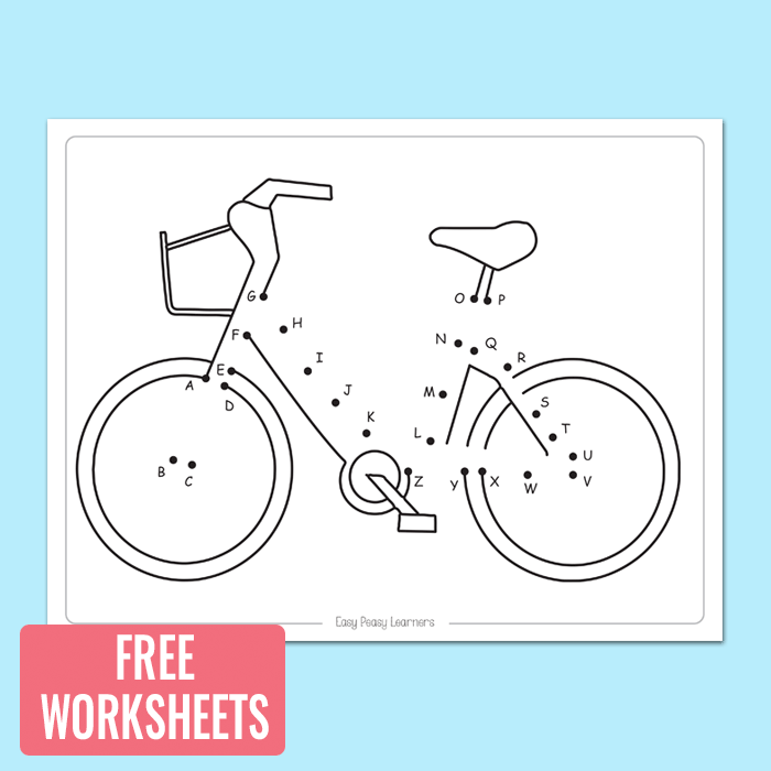 bike-dot-to-dot-worksheet