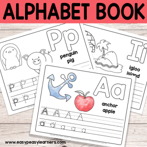 alphabet worksheets archives easy peasy learners. Black Bedroom Furniture Sets. Home Design Ideas
